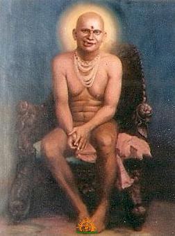 Shri Krishna Saraswati Datta Maharaj