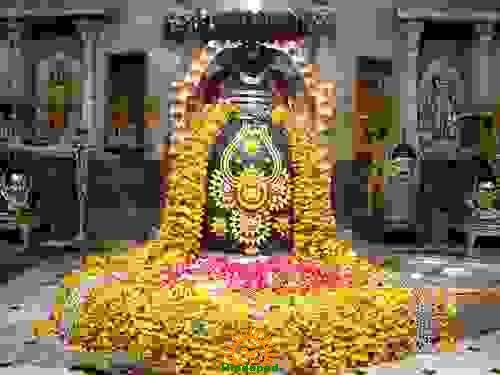 Somnath Jyotirlinga Temple in Gujarat