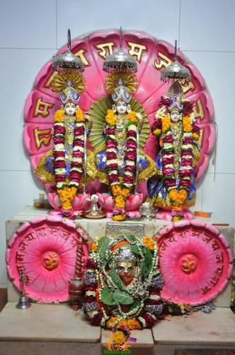 Balahanuman Temple Jamnagar