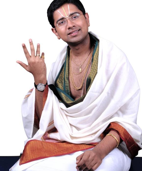 Dushyanth Sridhar