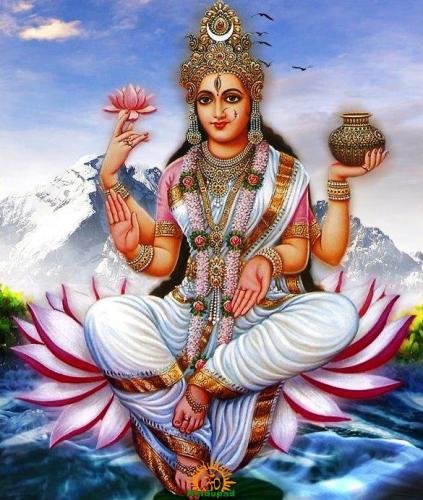 Mata Ganga Devi