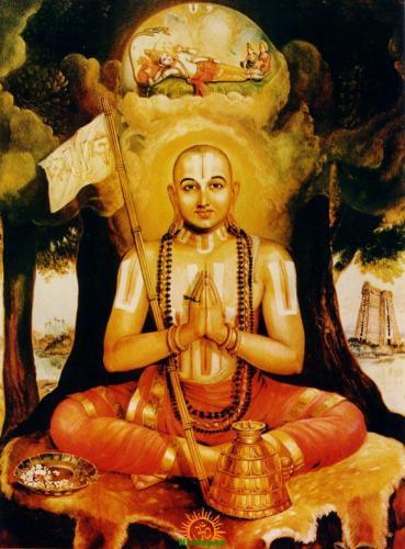 Sri Ramanujacharya