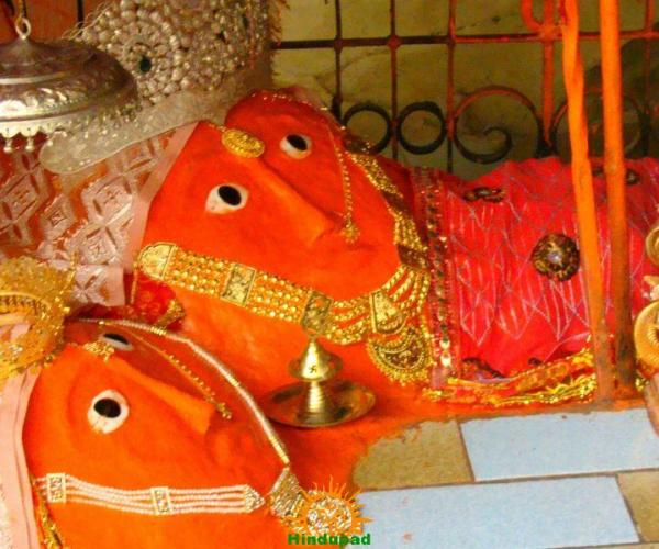 hinglaj mata temple pakistan