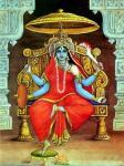 Matangi Mahavidya
