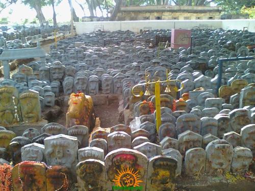 Vidhurashwatha Temple