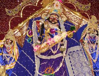 shyaama sakhi darshan