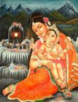 Hartalika Teej Vrat - Gauri Ganesha Festival
