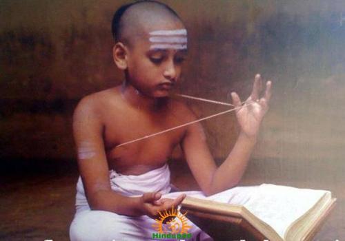Yagnopaveetha Dharana