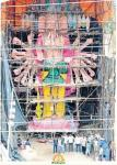 60 feet ganesh idol motilal nehru nagar hyderabad