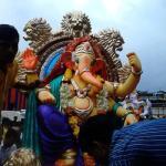 Ashtasiddhi krida mandal Ganpati