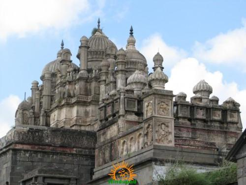 Bhuleshwar Temple in Pune