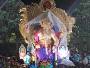 Chinchpoklicha Chintamani 2013 Vinayaka