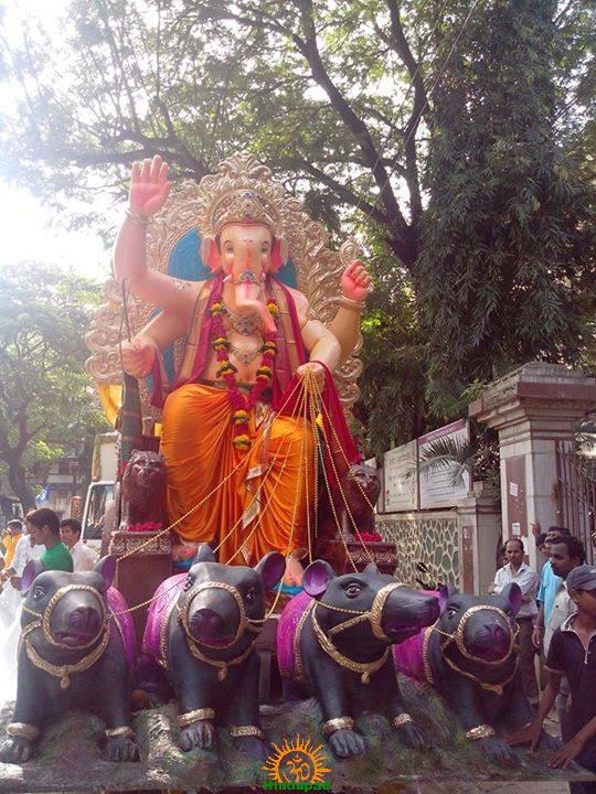 Devipadacha Samrat 2013