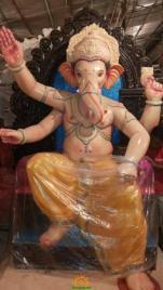 Ganesh Marg cha Ganpati 2013