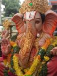 Ganesh immersion in Hyderabad 15