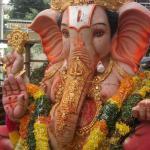 Ganesh immersion in Hyderabad 15
