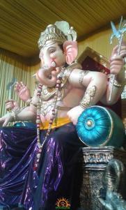 Ghatkopar cha Raja Ganpati 2013