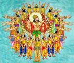 Kartaveeryarjuna sahasra arjuna