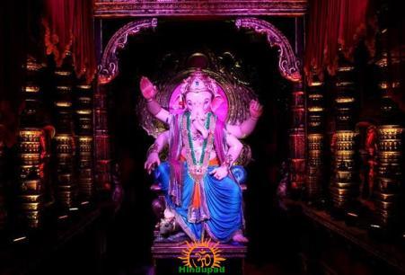Mumbaicha Raja 2013 2