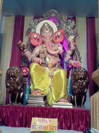 Tejukayacha Raja 2013