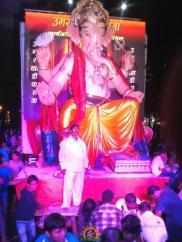 Umerkhadi Cha Raja Ganpati 2013