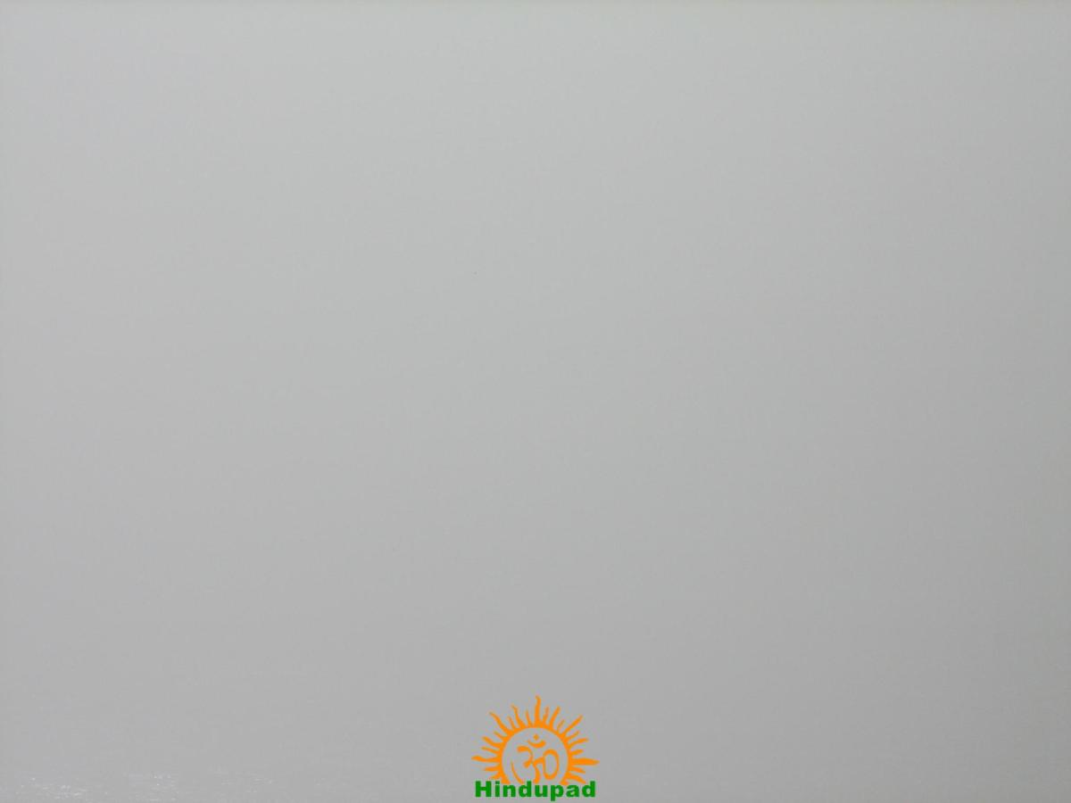 Grey Navratri colour