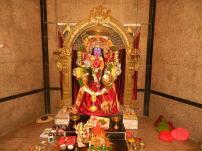 Mahakali Devi Alankaram 2