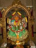 Mahalakshmi Alankaram 1