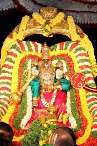 TTD Pushpayagam 5