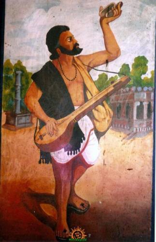 Kanakadasa