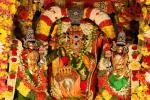 Srinivasa Mangapuram Venkateshwara Brahmotsavam