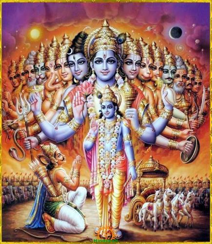 Vishnu Vishwaroopam