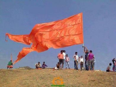 Ram Navami Shobha Yatra in Hyderabad 12