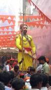 Ram Navami Shobha Yatra in Hyderabad 3