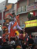 Ram Navami Shobha Yatra in Nanded 1 2