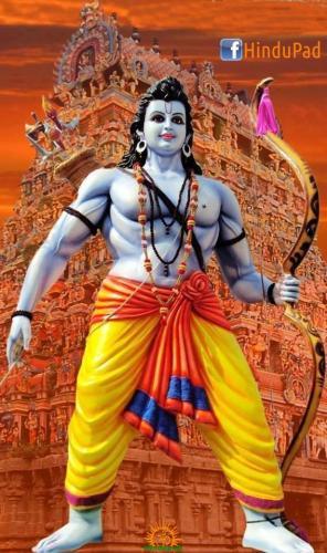 Ram Navami Puja 2019 Time | Muhurat for Ram Navmi Pooja - HinduPad