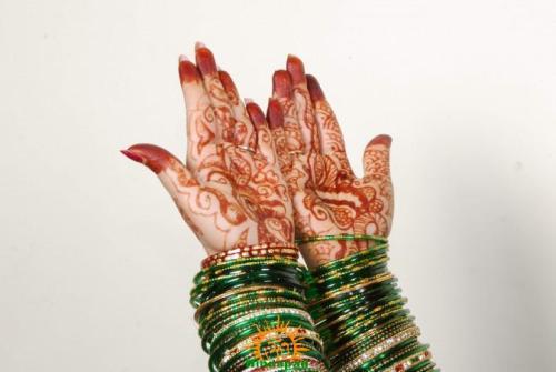 Ashada Masam Mehandi designs