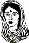 Hindu Woman