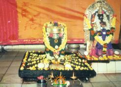 Palivela Umakoppeswara Swamy Temple