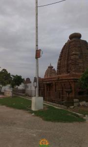 Alampur Jogulamba Temple 11