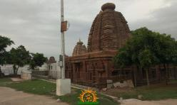 Alampur Jogulamba Temple 13