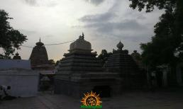 Alampur Jogulamba Temple 18