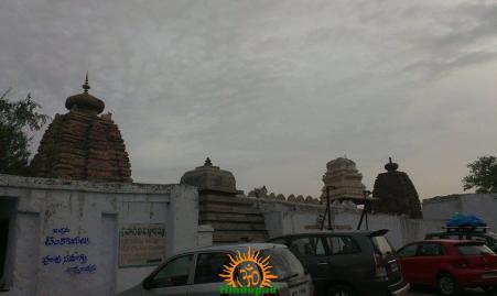 Alampur Jogulamba Temple 9