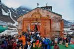 Kedarnath Temple Chardham Yatra