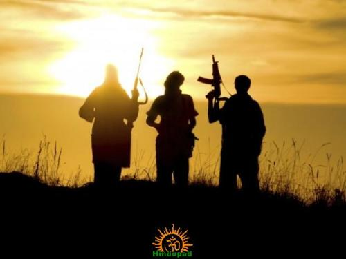 Sri Sri Ravishankar on Terrorism