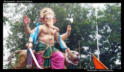 Akhil Chandanwadi 2014 Ganpati no-watermark