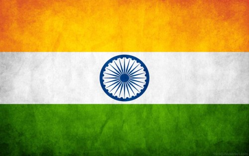 Indian Tricolour Flag no-watermark