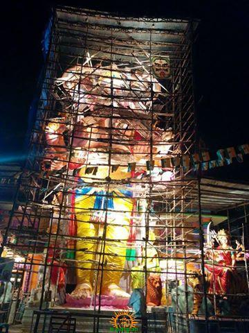 Khairatabad Ganesh 2014 7