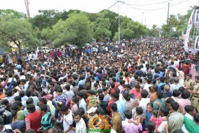 Ganesh Nimajjanam in Hyderabad 12