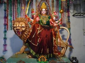 Indraprastha Colony Ammavari Alankaram Kanakadurga 3